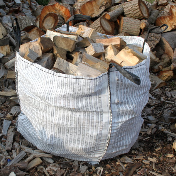 Large bag of logs for just £65